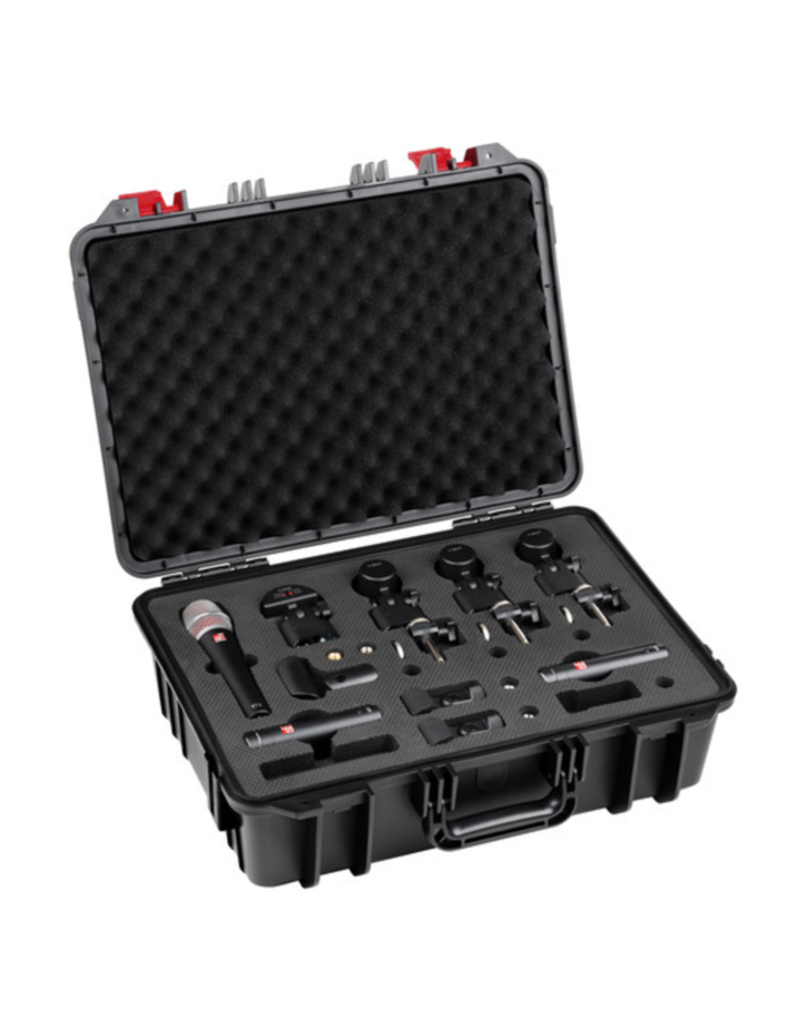 sE Electronics sE Electronics V Pack Arena Drum Microphone Package