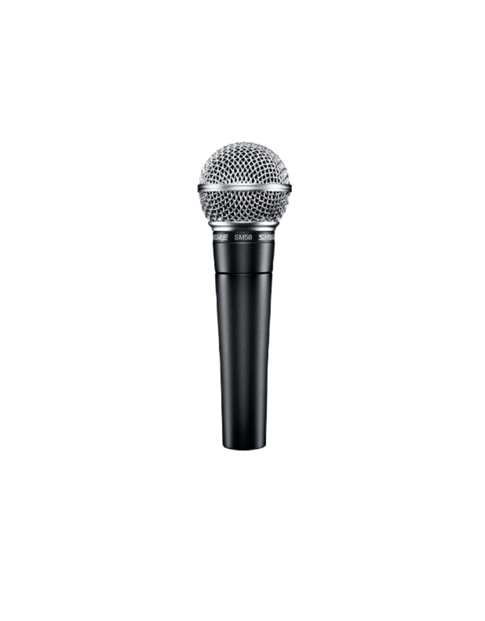 Shure Shure SM58-LC Vocal Microphone