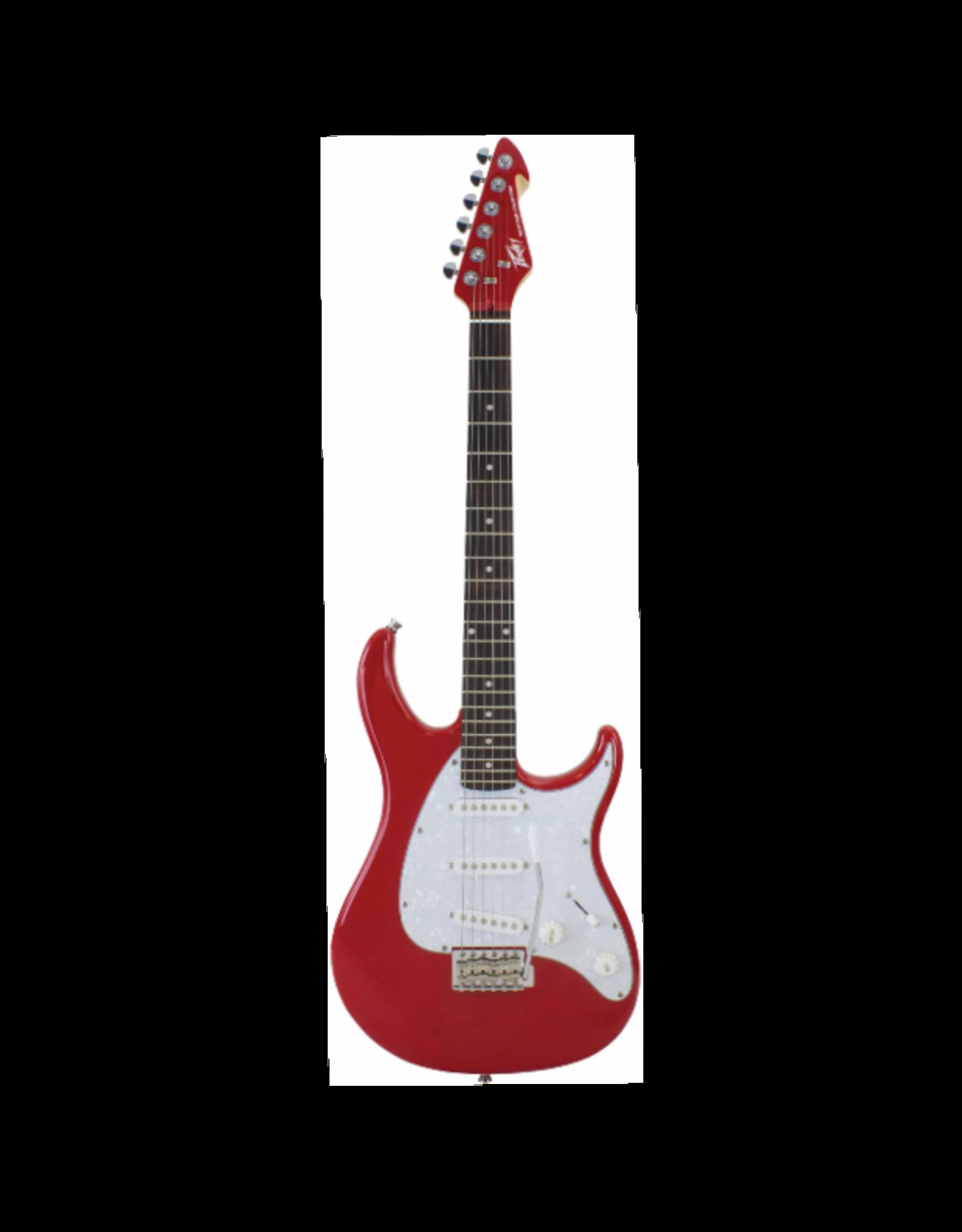 Peavey Peavey Raptor® Custom Red Electric Guitar