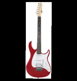 Peavey Peavey Raptor® Plus Red Electric Guitar