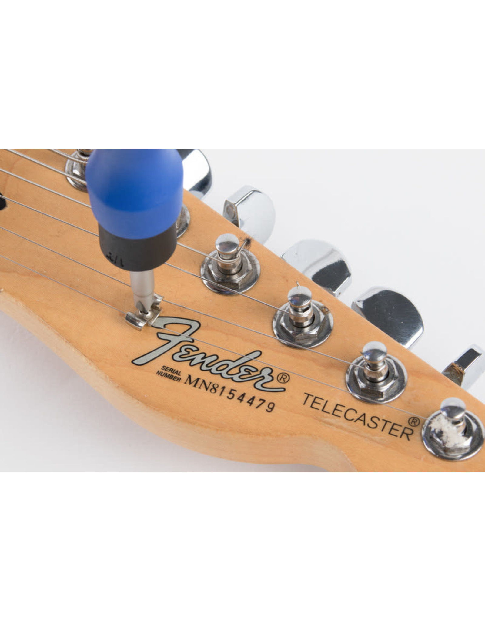 Music Nomad The Octopus 8 'n 1 Tech Tool