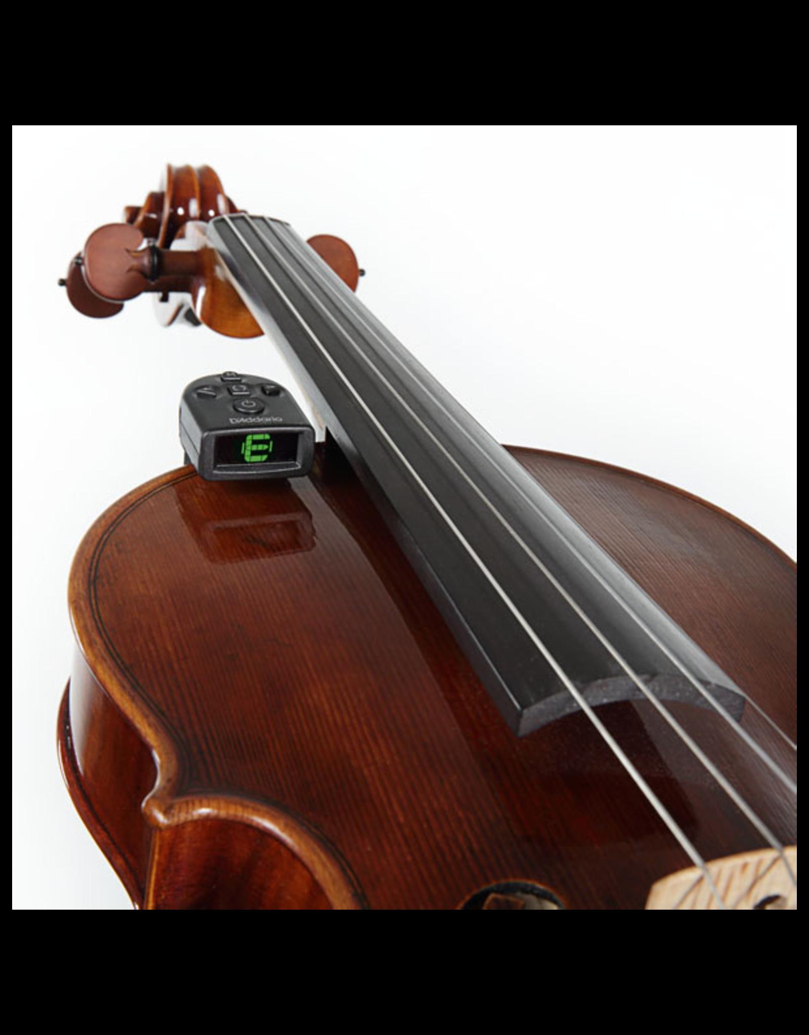 D'Addario D'Addario NS Micro Violin Tuner