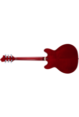 Hagstrom Hagstrom (USA) - Tremar Viking Deluxe Cherry Sku #14904 HJ 50 PU's