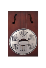 J.N Guitars J.N Cask Cigar Box Resonator