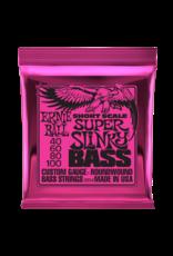 Ernie Ball Ernie Ball 2854 Super Slinky Short Scale - 40-100