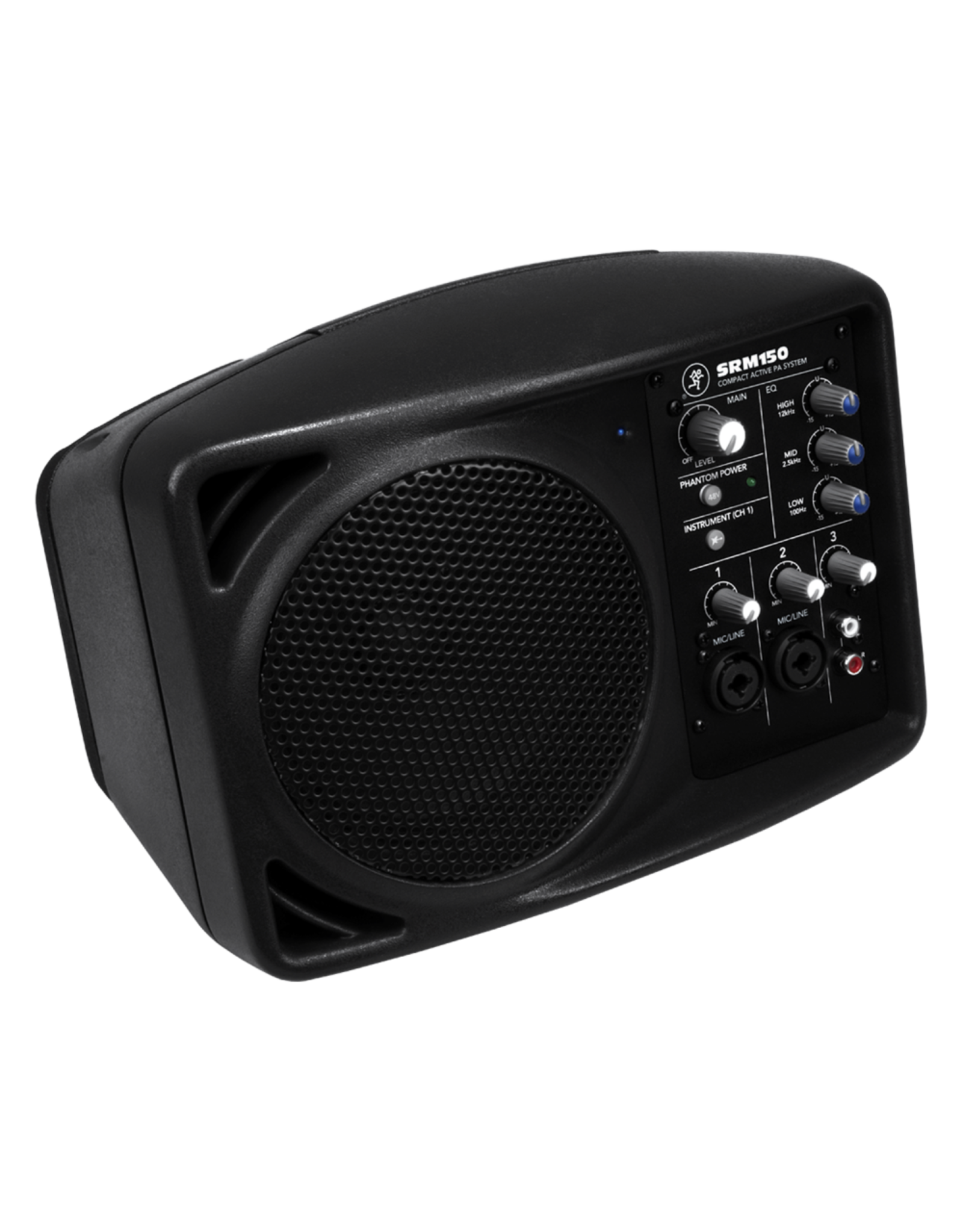 Mackie Mackie Compact Powered PA/Personal Monitor