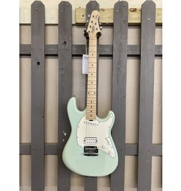 Sterling by Musicman Sterling Cutlass Short Scale Electric Mint Green