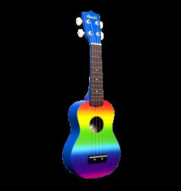 Amahi Amahi Rainbow Variant Soprano Ukulele
