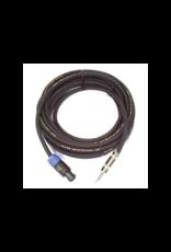 Peavey Peavey 12-gauge Neutrik® To 1/4 Inch Cable - 50 Foot