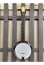 Gold Tone Gold Tone Maple Classic Banjo with Steel Tone Ring
