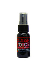 Clear Voice Clear Voice Vocal Spray Strawberry Lemonade