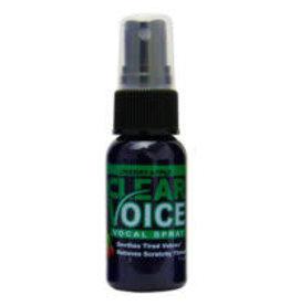 Clear Voice Clear Voice Vocal Spray Cherry Apple