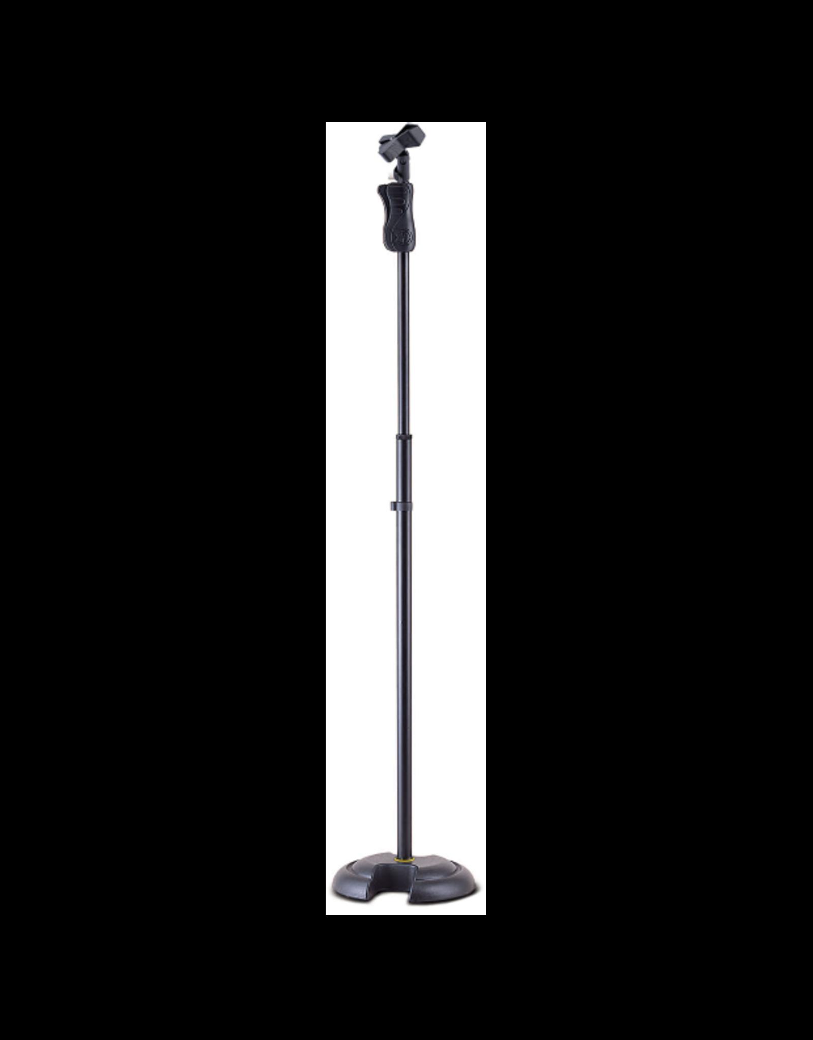 Hercules Hercules MS201B Quik N EZ Microphone Stand