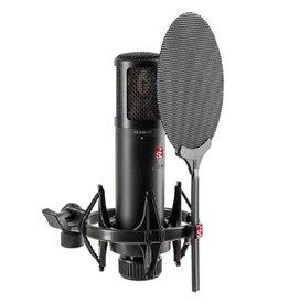 sE Electronics sE Electronics Multi Pattern Studio Microphone