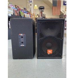JBL JBL Mpro412 Speakers (used)