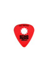 Star Picks Star Picks 351 Style-Classic .50 Thin Red 12 pack