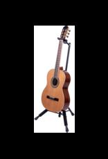 Hercules Hercules GS415B Auto Grip System (AGS) Guitar Stand w/Foldable Yoke