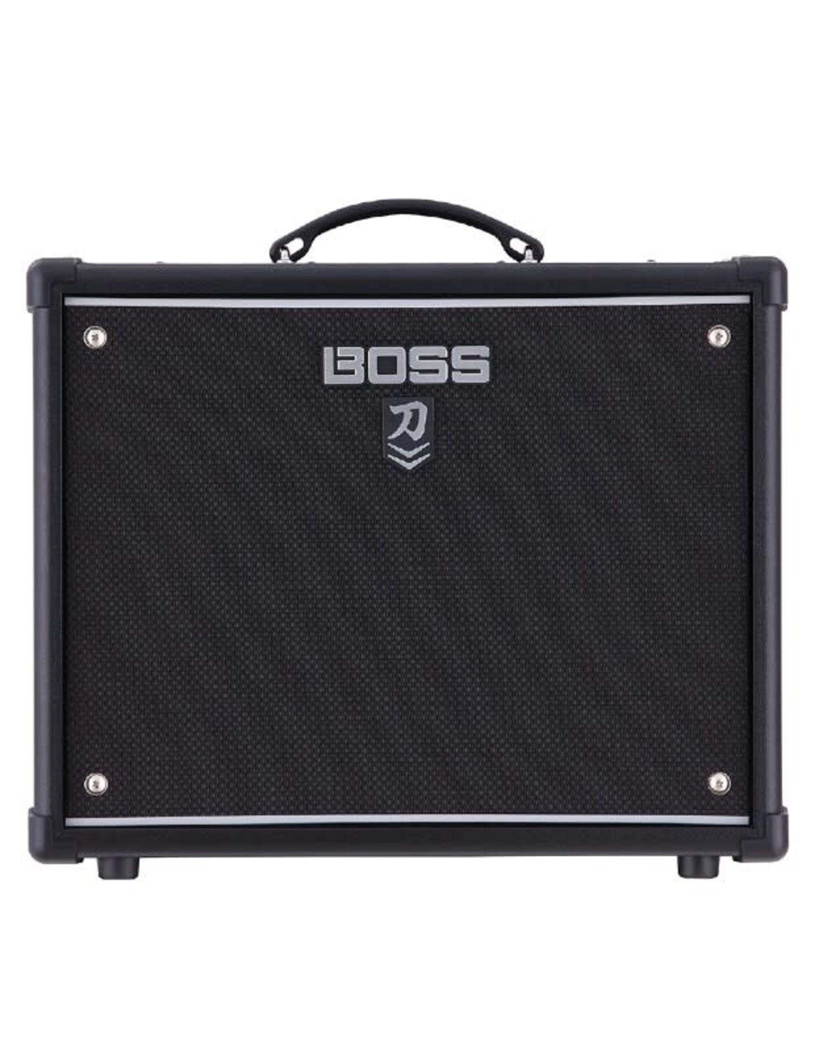 Boss Boss Katana-50 Mk II Guitar Amp