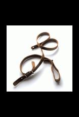 Franklin Franklin One-Piece Design Mandolin Strap Olive
