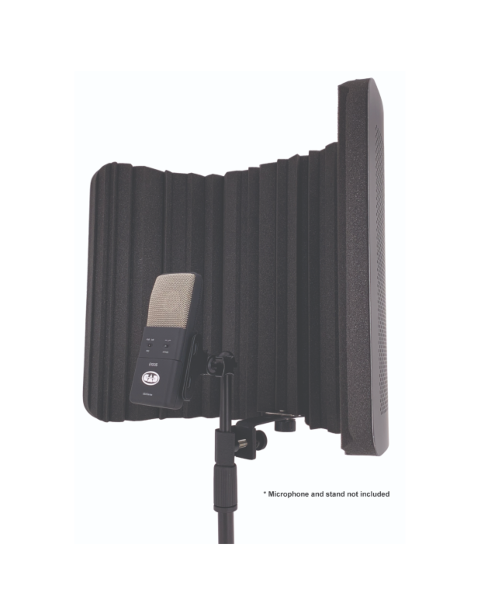 CAD CAD Acousti-Shield AS34 Stand Mounted Acoustic Enclosure