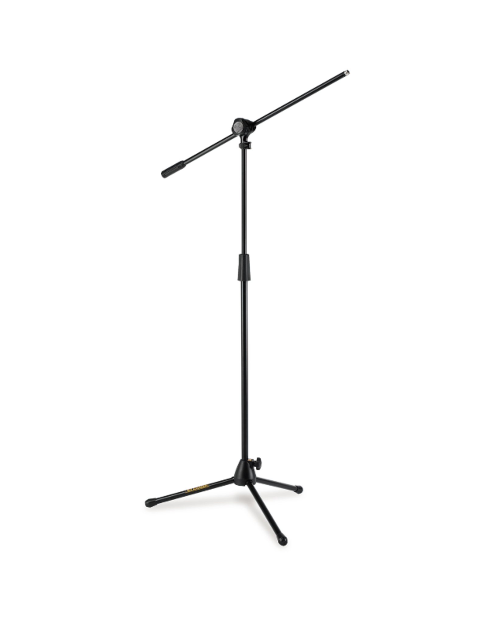 Hercules Hercules MS432B Stage Series Quick Turn Microphone Stand with 2-in-1 Boom
