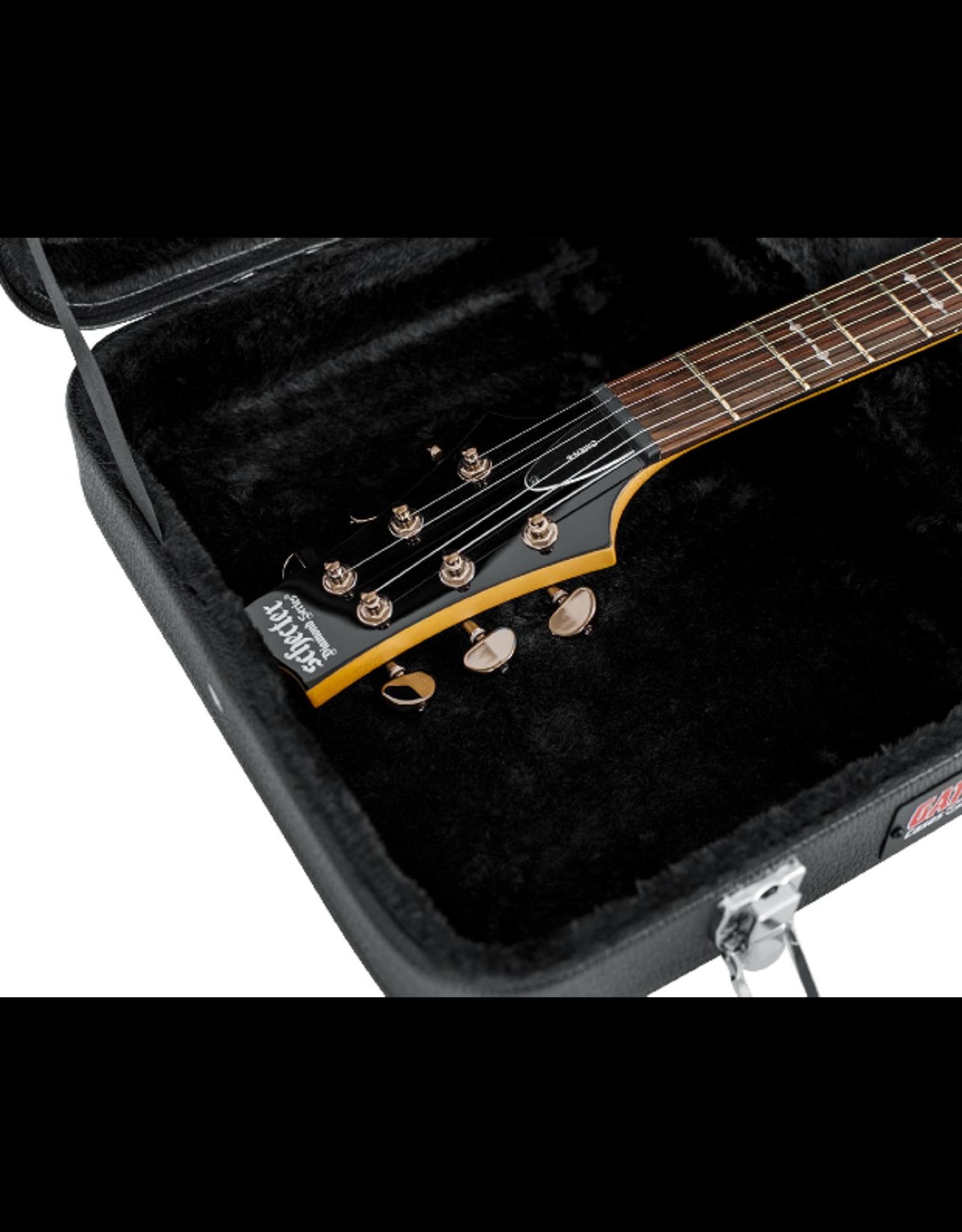 Gator Gator GWE Electric Hardshell Electric Guitar Case