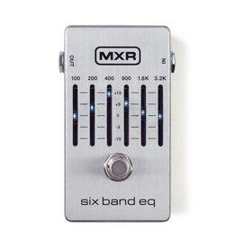 MXR MXR® SIX BAND EQ