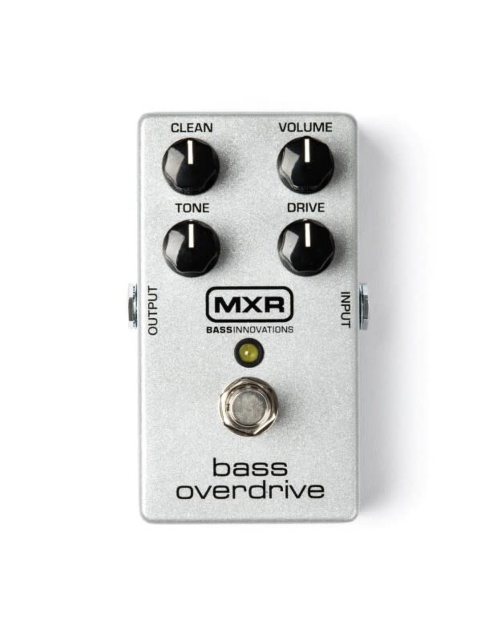 MXR MXR® BASS OVERDRIVE