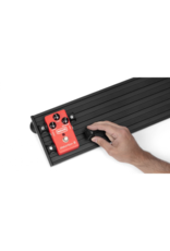 Aclam Aclam' SMART TRACK® XS2 - Top Routing Pedalboard