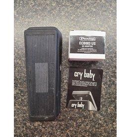 Jim Dunlop Dunlop Cry Baby GCB95 (used)