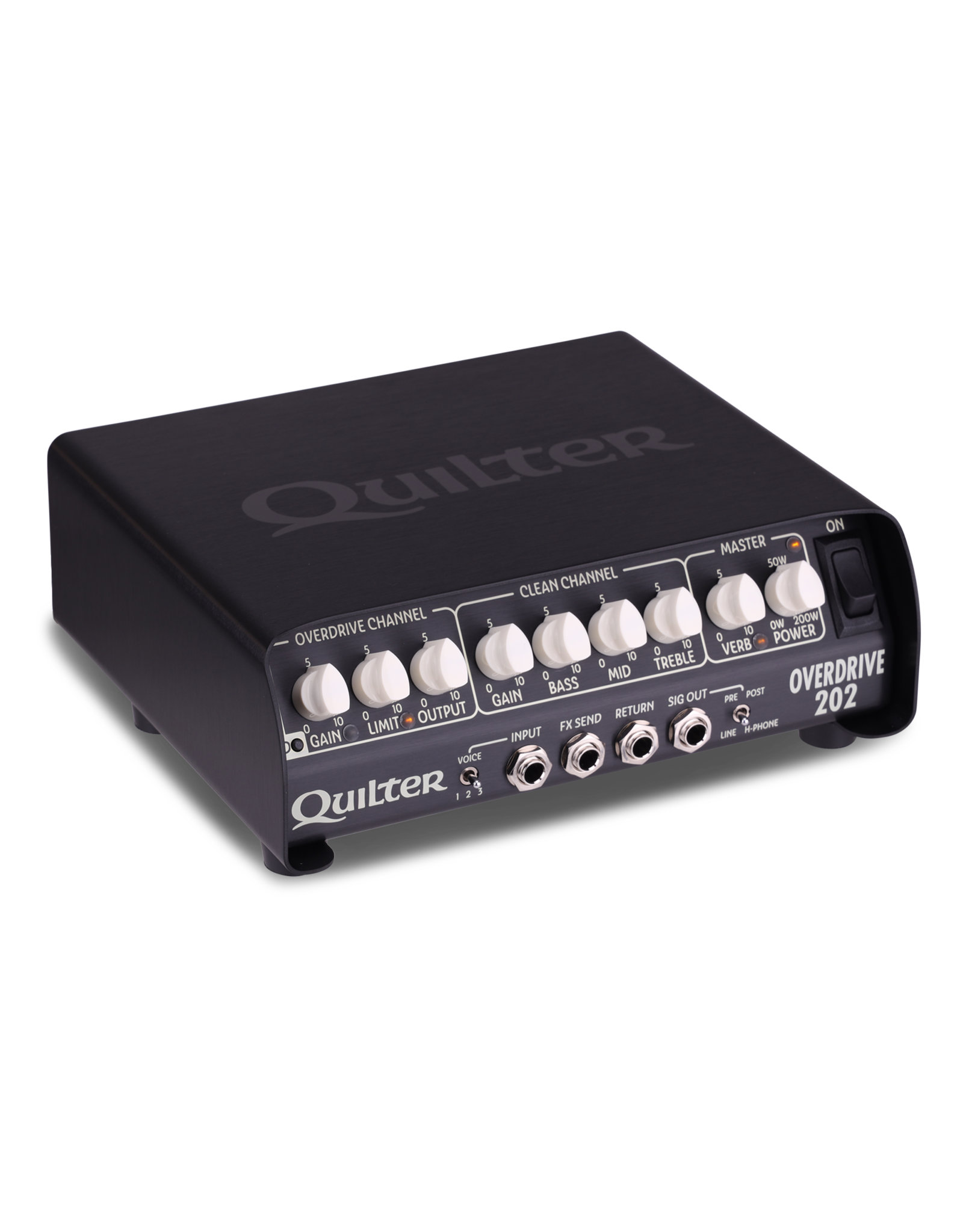 Quilter Quilter OverDrive 202