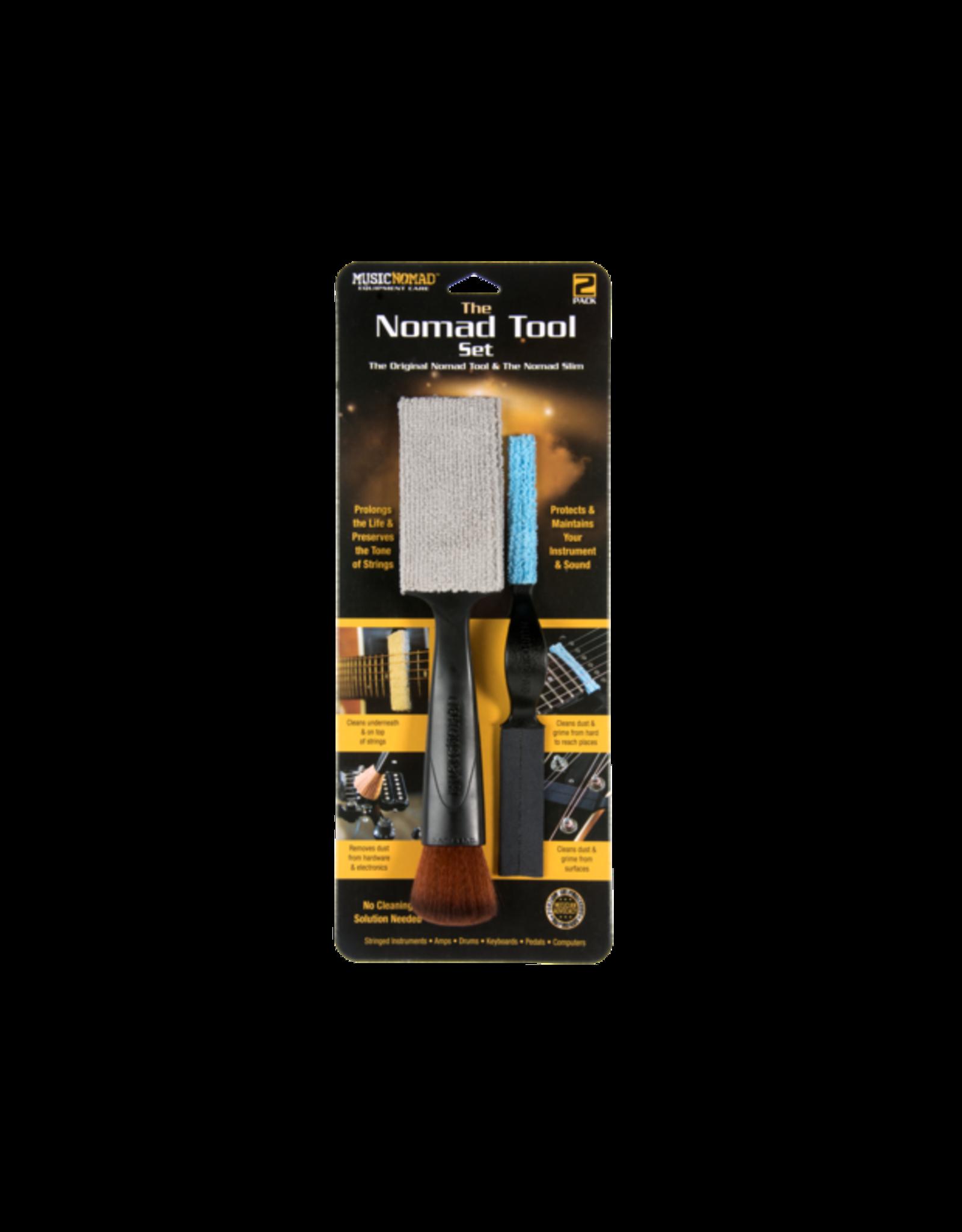 Music Nomad Music Nomad The Nomad Tool Set - The Original Nomad Tool & The Nomad Slim