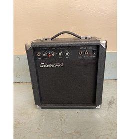 Silvertone Silvertone Smart III's (used)