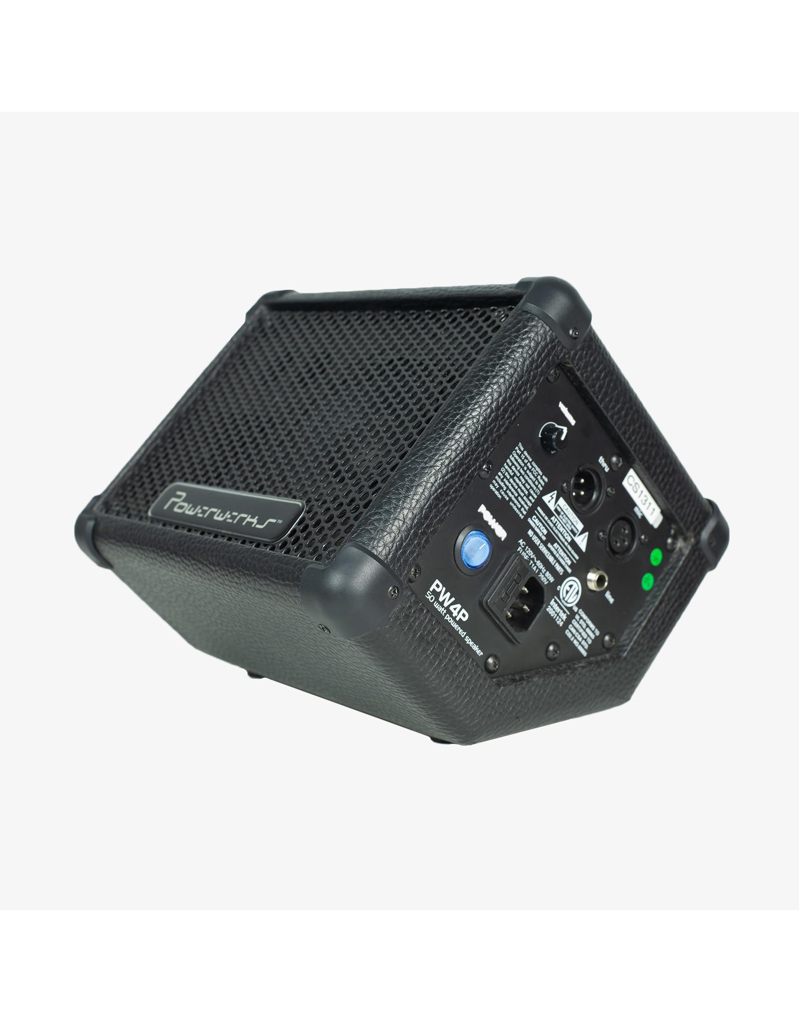 Powerwerks Powerwerks Personal Stage Monitor 50 Watt