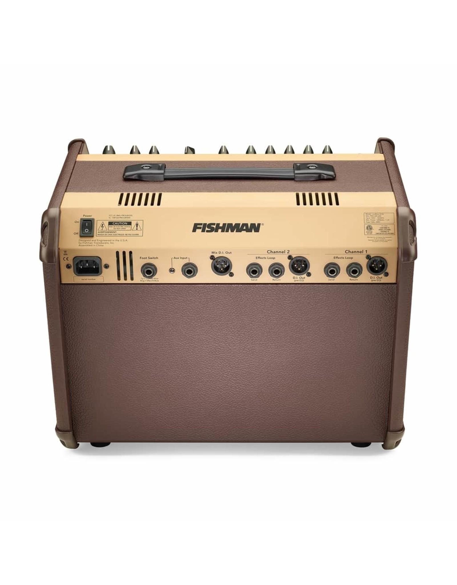 Fishman Fishman Loudbox Artist + BT PRO-LBT-600