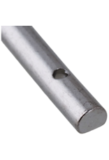 Mxfans String Retainer Bar 48mm Chrome