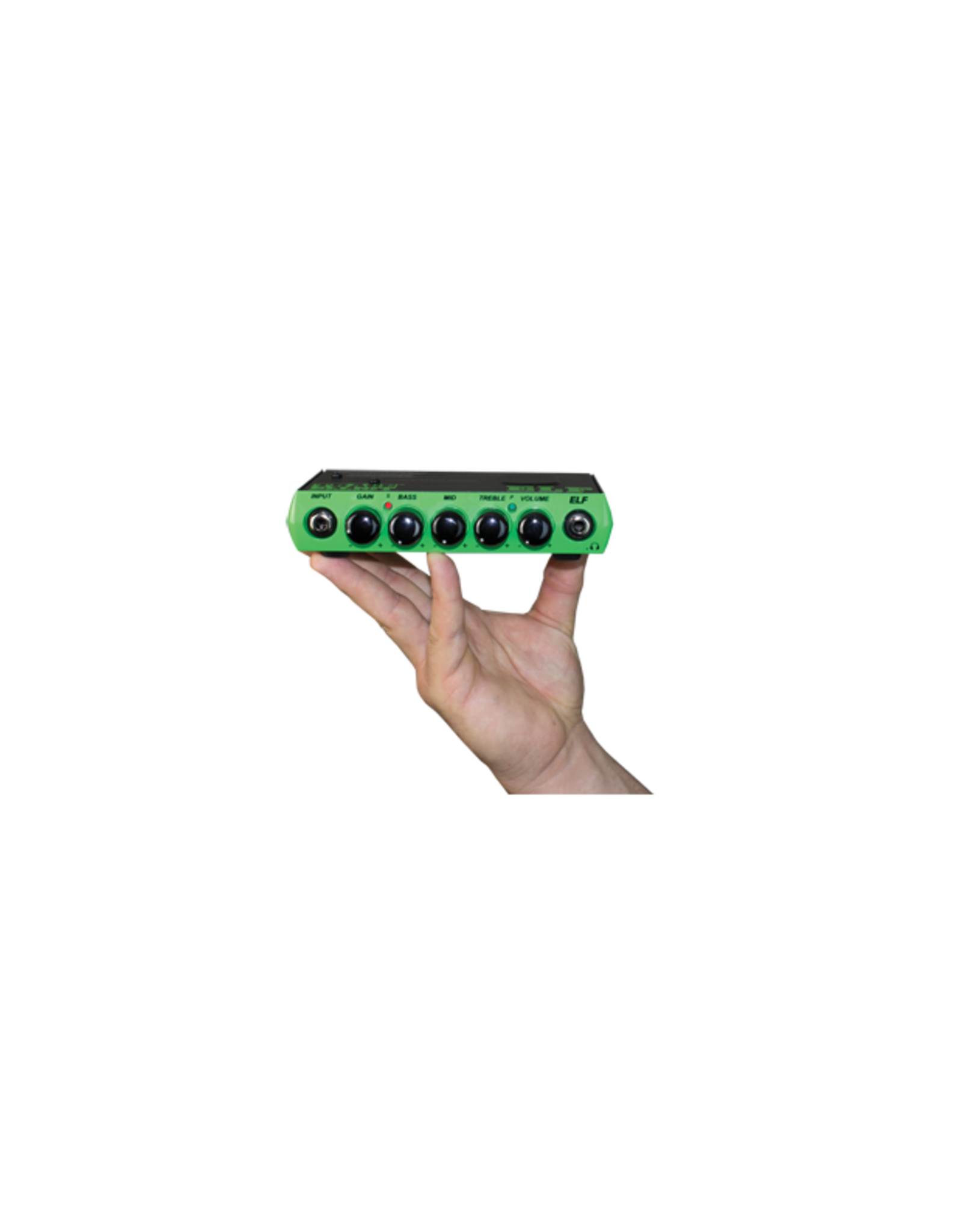 Trace Elliot Trace Elliot ELF Ultra Compact Bass Amplifier