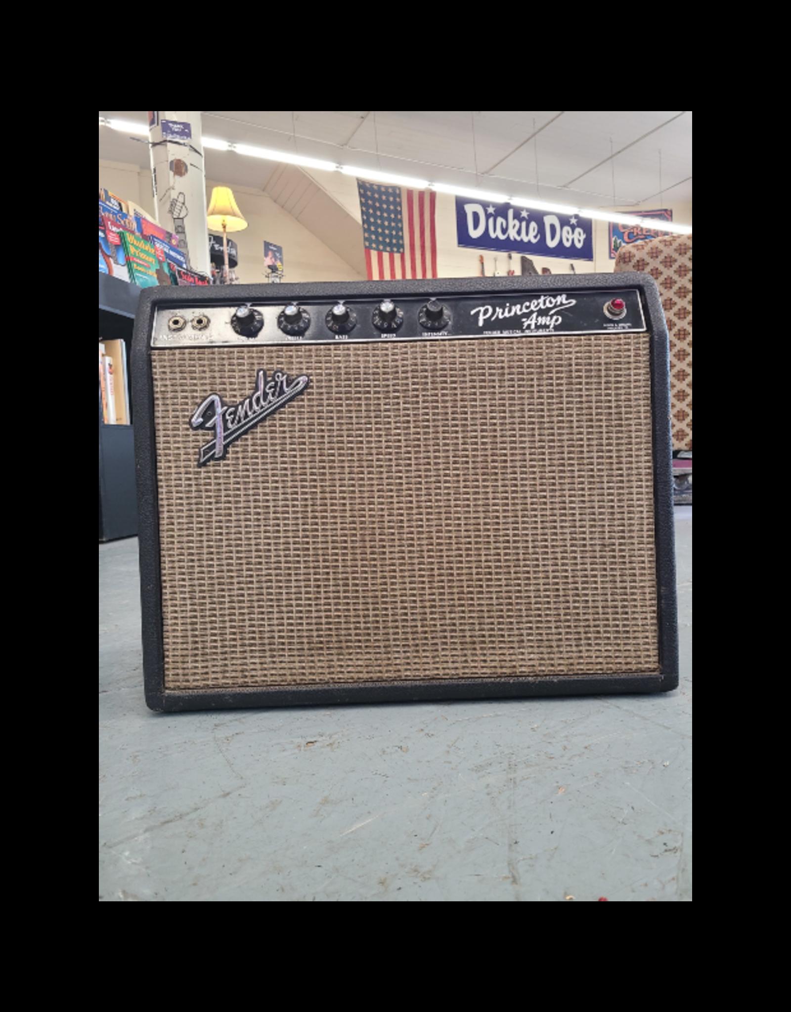 Fender Fender Princeton 1966 (used)