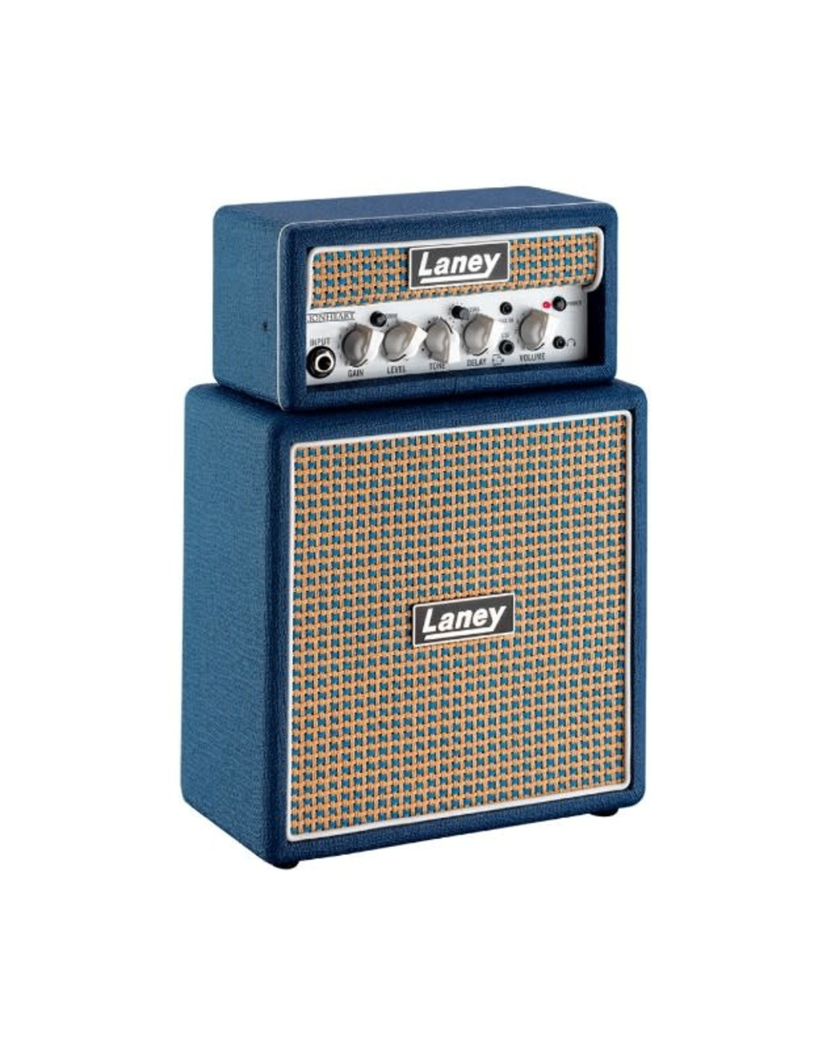 Laney Laney Ministack-Lionheart Battery-Powered Combo Amp