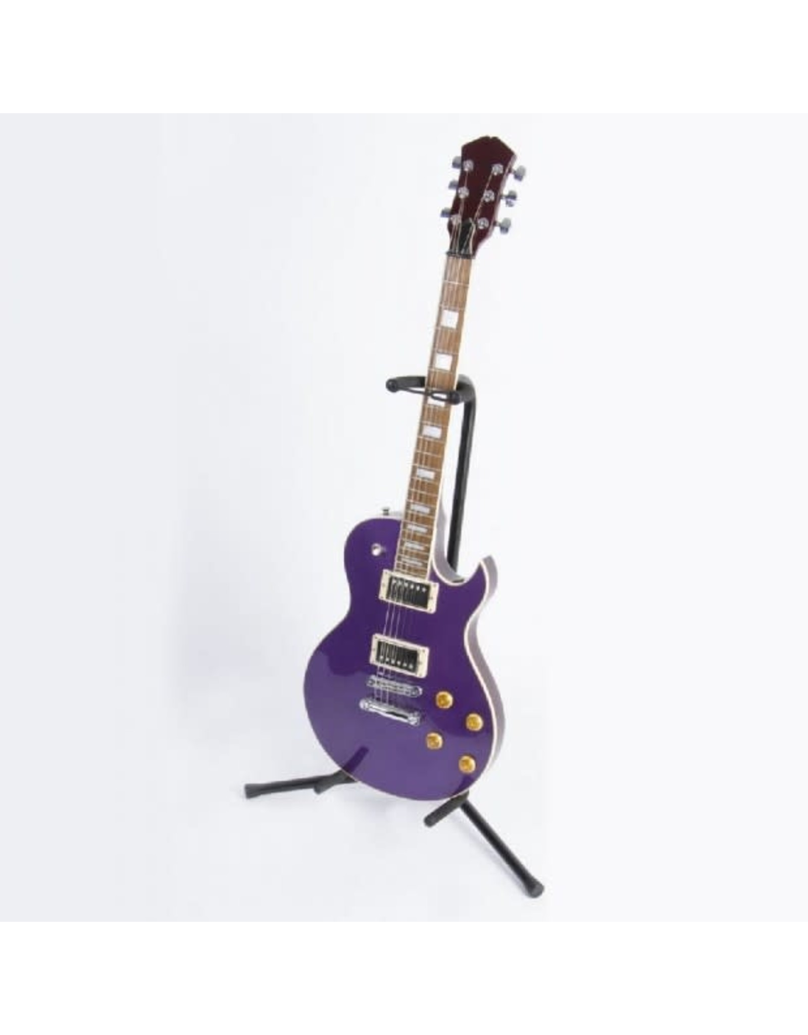 On-Stage Stands On-Stage Smart Yoke Guitar Stand
