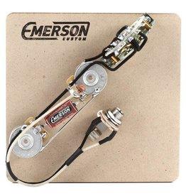 Emerson Emerson Custom 3-Way Telecaster Prewired Kit T3
