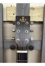 AMI AMI 00M-15  15 Series 14-Fret Guitar