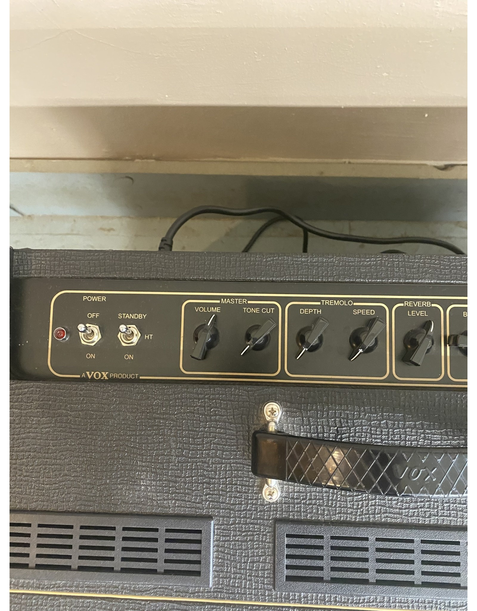 Vox Vox AC15C2 (used)