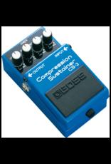 Boss Boss CS-3 Compression Sustainer