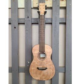 Cordoba Cordoba Mini II FMH Travel Guitar - Flamed Mahogany