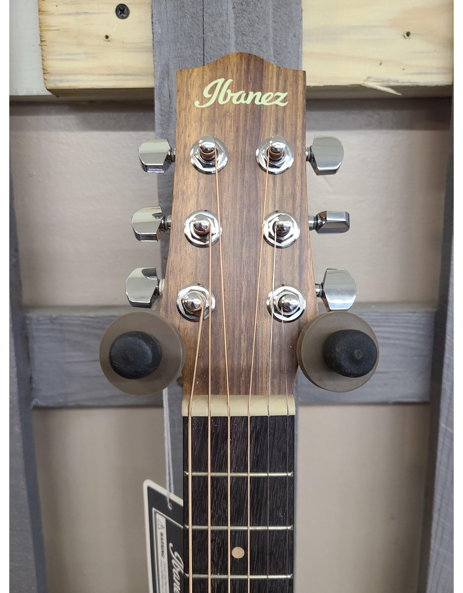 Ibanez Ibanez EWP14 Piccolo Guitar Open Pore Natural