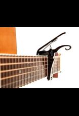 Kyser Kyser 6-String Capo Black