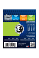Elixir Elixir 19052 Nickel Plated Steel Optiweb Light 10-46