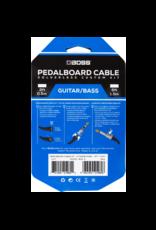 Boss Boss Solderless Pedalboard Cable Kit 2 ft.