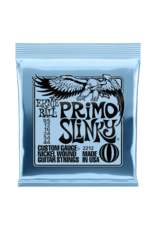 Ernie Ball Primo Slinky Nickel Wound Electric Guitar Strings - 9.5-44 Gauge